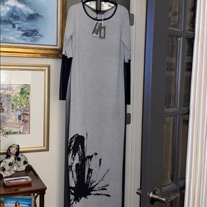 Dresses & Skirts - Maxi Tee Dress